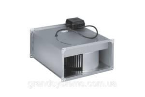 Канальний вентилятор Soler&Palau ILB/4-200