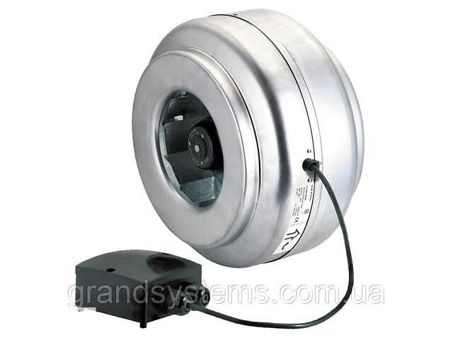 продам Канальный вентилятор Soler&Palau VENT-150L бу в Киеве
