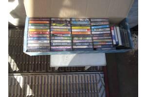 Магнітофонні касети