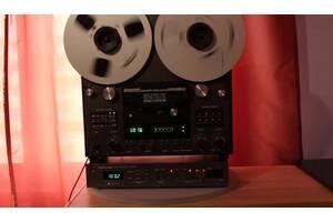 Катушечный стерео магнитофон Олимп 005С1
