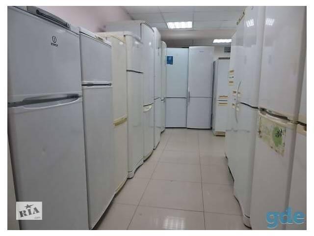 купить бу Холодильник Б/У з гарантією від 1800грн м. Берестейська в Києві