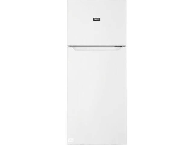 бу Холодильник с верхней морозильной камерой Zanussi ZTAN14FW0 в Києві