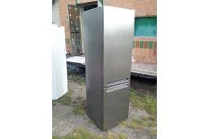 Холодильник Вирпул в Нержавейке - 2 метра бы.у из Европы