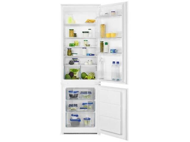 продам Холодильник встраиваемый Zanussi ZNLR18FT1 бу в Києві