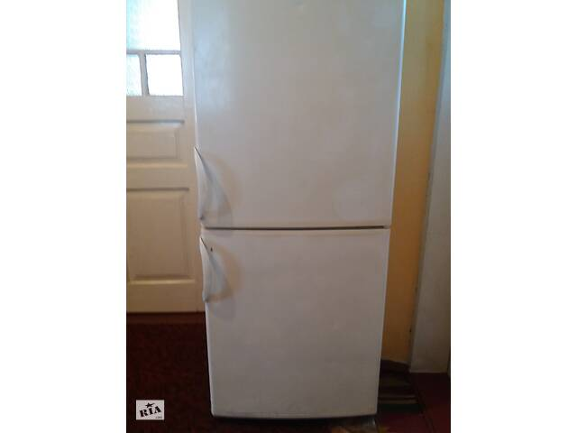 Холодильник- объявление о продаже  в Жидачові