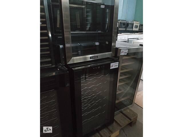 Холодильники винные Klarstein и Caso- объявление о продаже  в Киеве