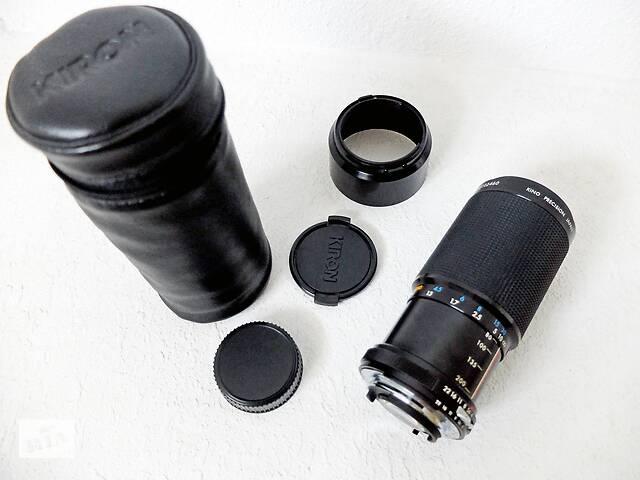 Kiron 80-200/4 Nikon Ai- объявление о продаже  в Киеве