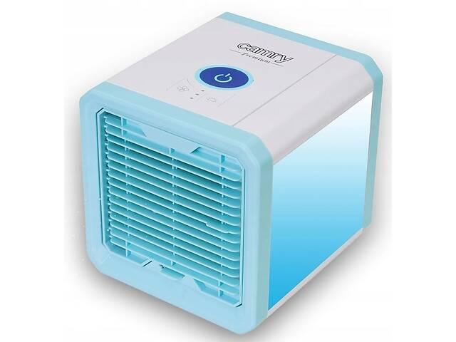 бу Климатизатор кондиционер увлажнитель 3 в 1 Camry CR 7318 (gr_009828) в Киеве