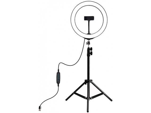 купить бу Кольцевая USB LED-лампа Puluz PKT3035 10 в Харкові