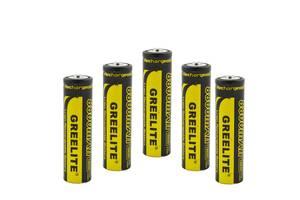 Комплект 5 шт аккумулятор Li-Ion GREELITE 18650 8800 mAh 4.2V (gr_007462)