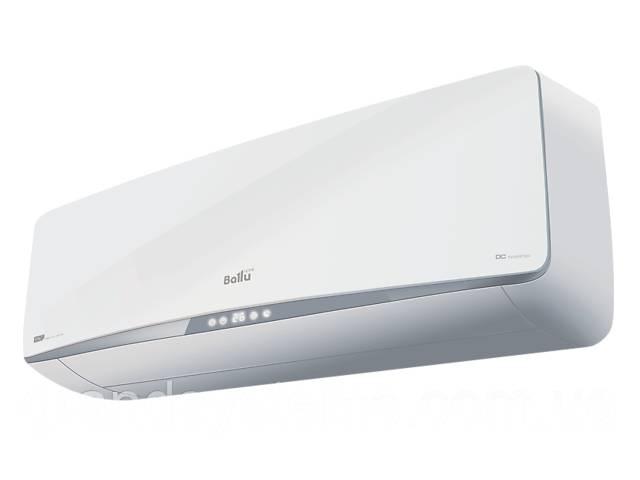 купить бу Кондиционер Ballu BSPI-13HN1/WT/EU Platinum DC Inverter в Киеве