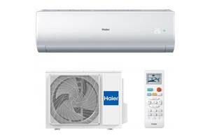 Кондиціонер Haier Family Plus inverter AS09FM5HRA-E1 / 1U09BR4ERAH-E1