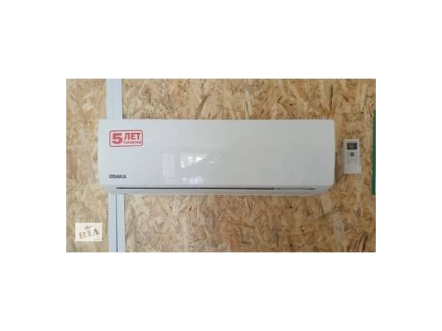 Кондиціонер спліт - система Osaka DC Inverter STVP - 18HH- объявление о продаже  в Павлограді