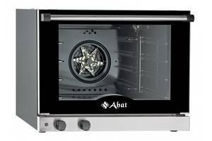 Конвекционная печь КПП-4ЭМ Abat