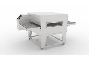 Конвейерная печь для пиццы ПЭК-800 Abat (с дверцей)