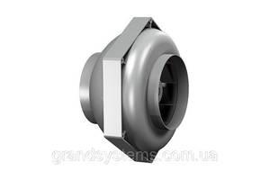 Круглий канальний вентилятор Rosenberg RS160L