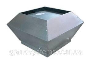 Крышный вентилятор Aerostar SRV 56/35-4D