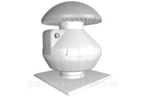 Крышный вентилятор Dospel EURO 0D 150/160