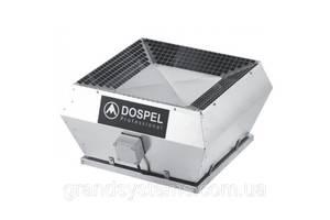 Даховий вентилятор Dospel WDD 150
