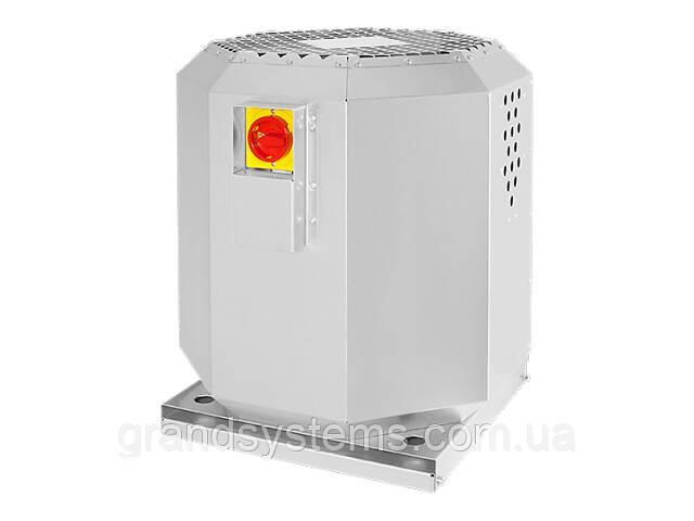 продам Крышный вентилятор Ruck DVN 400 E4 21 бу в Киеве