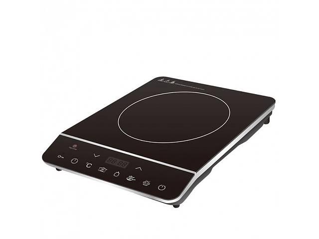 купить бу Кухонна індукційна плита PRO DSP KD5031 2000Вт AV в Києві