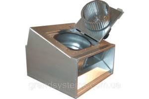 Кухонные центробежные вентиляторы ВРП-К - 315*2,2-4D