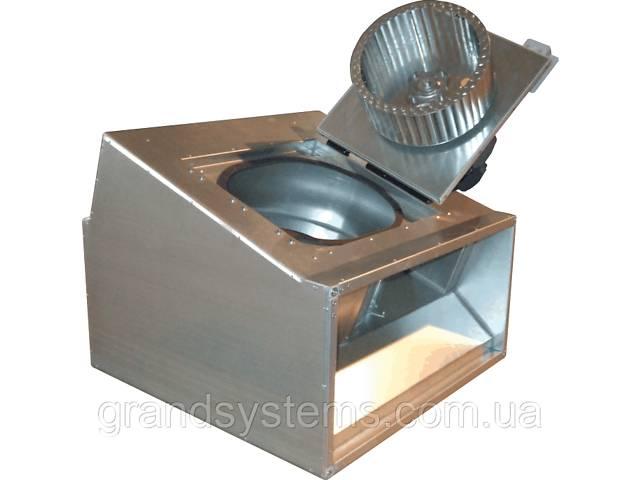 продам Кухонные центробежные вентиляторы ВРП-К - 315*2,2-4D бу в Киеве