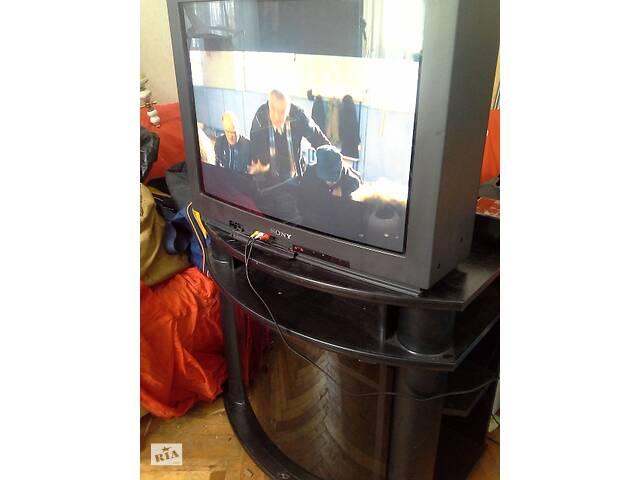 купить бу Кинескопный телевизор в Киеве