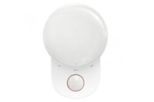 Лампа-ночник индукционная BASEUS DGFM-02 на магнитном креплении Белая (gr_017213)
