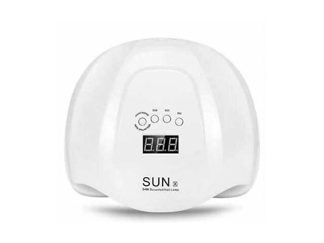 купить бу Лампа SUN 54 W UV/LED 001 в Миколаєві