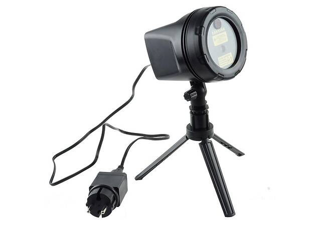 бу Лазерный проектор Звездный Supretto Черный (5395) в Одессе