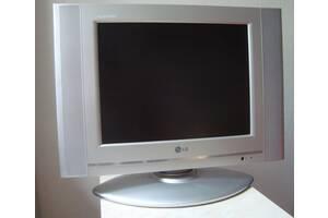 LCD телевизор LG RZ-15LA70