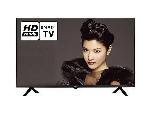продам LED телевизор Bravis LED-32H7000 Smart + T2 бу в Киеве