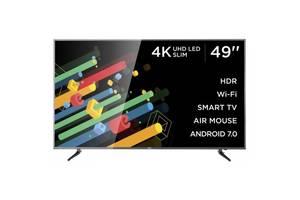 LED Телевизор Ergo 49 -SmartTV 4К
