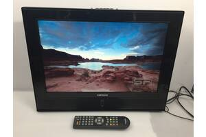 """Маленький компактный ЖК телевизор ORION LCD1926 19"""""""