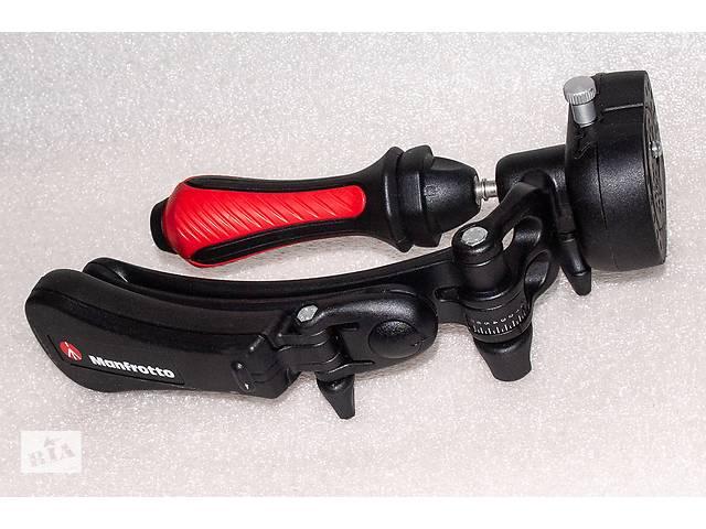 продам Manfrotto 585 ModoSteady 3in1 - Система стабілізації стедікам Steadicam для легких камер GoPro та ін бу в Одесі