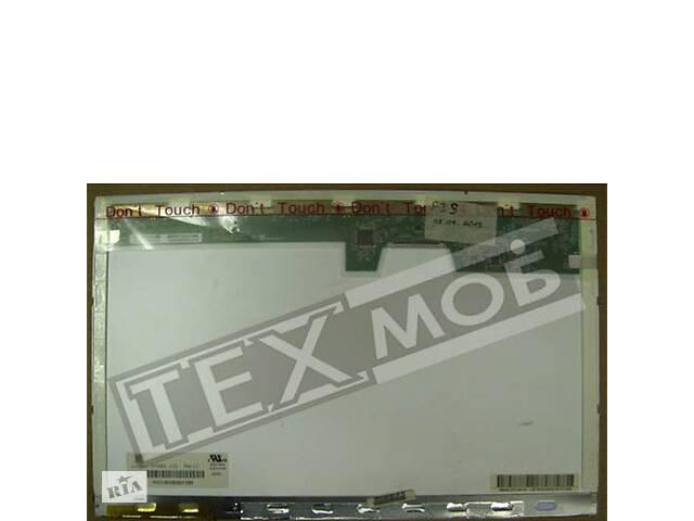 Матрица для ноутбука 15.4 Дюйма N15412-L02 б\у