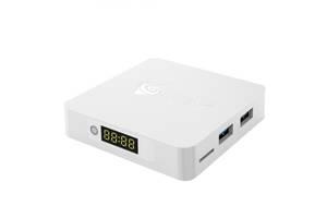 Медиаплеер Beelink A1 TV Box RK3328 4/32GB Android 7.1