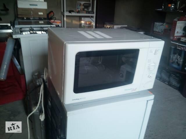 продам Микроволновая печь б.в Германии бу в Каменке-Бугской