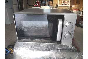 Микроволновая печь в нержавейке новая из Германии