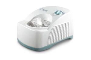 Мороженица DeLonghi ICK 5000 (204513004)