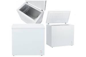 Морозильна скриня - CFM200, 198л. GRUNHELM Безкоштовна доставка