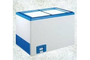 Морозильний лар CRYSTAL ektor 26 SGL
