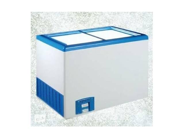 продам Морозильний лар CRYSTAL ektor 26 SGL бу в Харкові