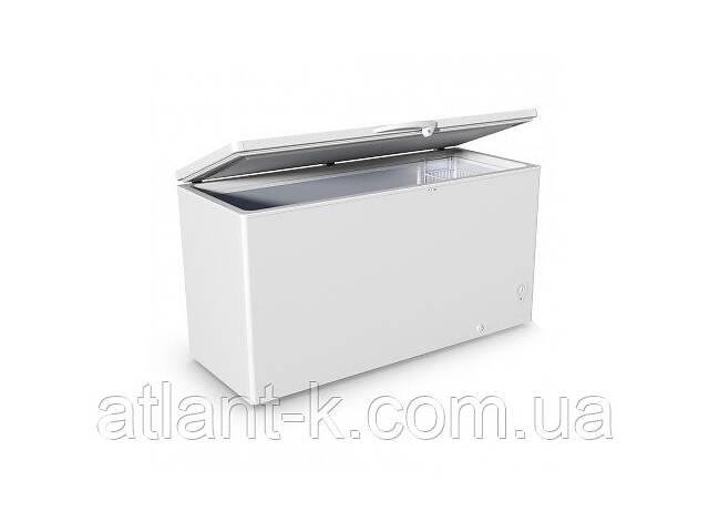 продам Морозильный ларь JUKA M 600 Z, 584 л с глухой крышкой бу в Киеве