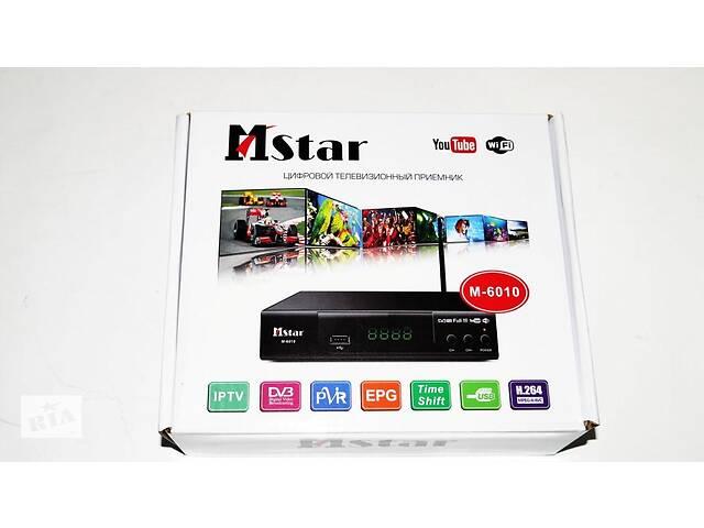 продам Mstar M-6010 Внешний тюнер DVB-T2 USB + HDMI с возможностью подключить Wi-Fi бу в Днепре (Днепропетровск)