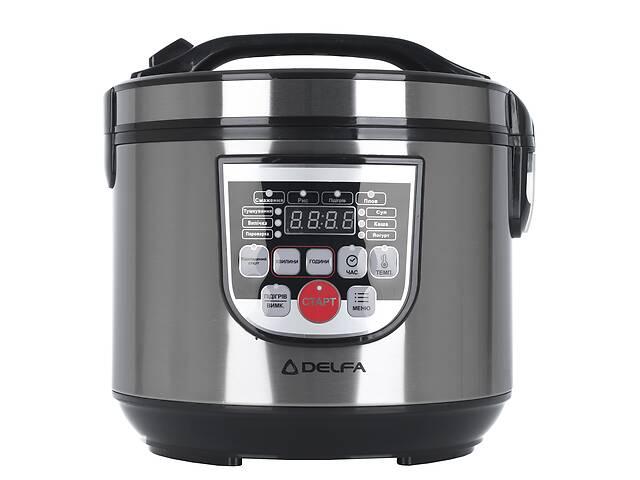 продам Мультиварка Delfa DMC-500 (6035204) бу в Киеве
