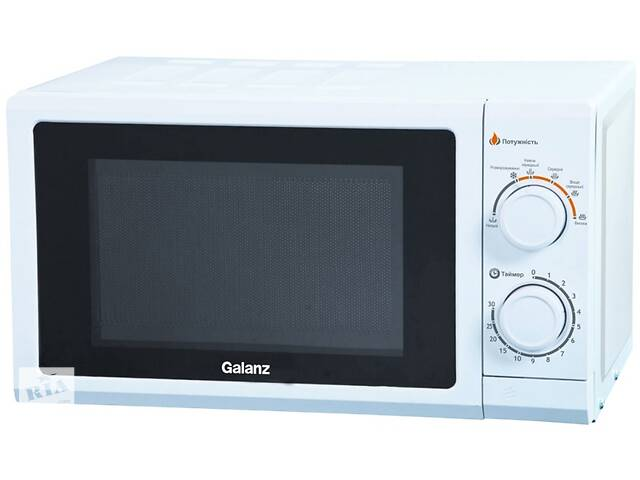 Микроволновая печь Galanz POG-207M- объявление о продаже  в Киеве