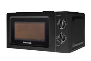 Микроволновая печь Grunhelm20МX701-B