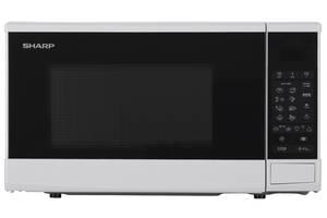 Микроволновая печь Sharp R270W (6490125)